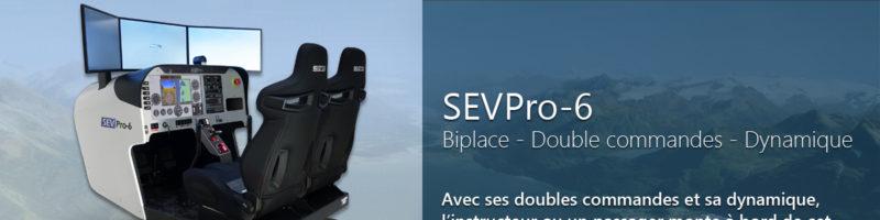 SEVPro-6